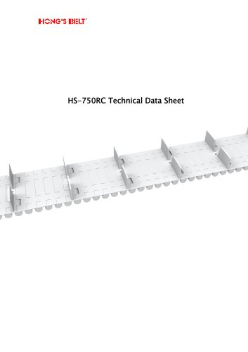 HS-750RC