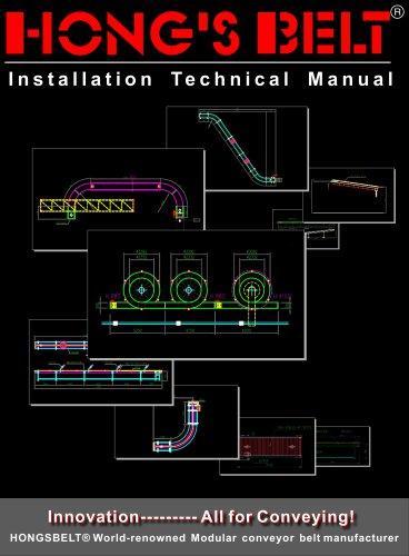 Installation Technical Manual