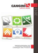 Catalogue des produits