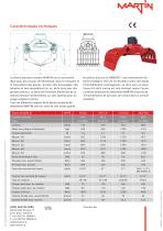 Accessoires pour pelles Benne preneuse de démolition - 2