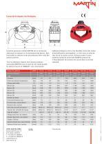 Accessoires pour pelles Benne preneuse universelle - 2