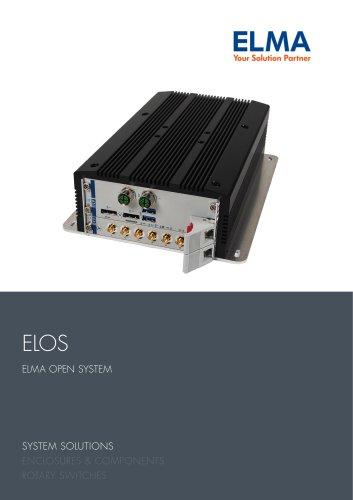 ELOS Elma Open System