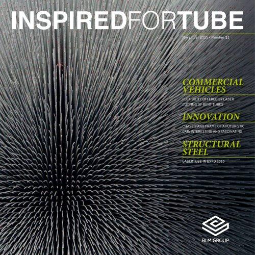 Inspired For Tube