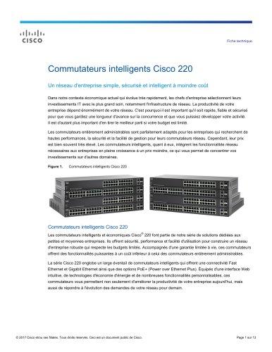 Cisco 220