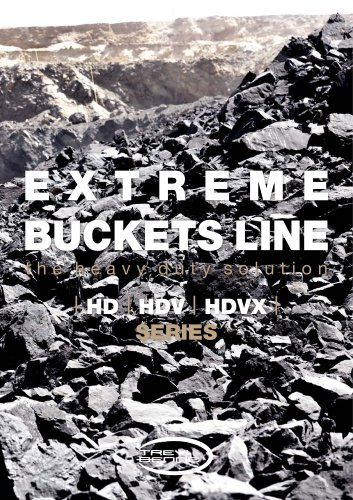 EXTREME BUCKETS LINE