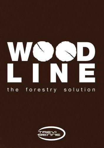 WOOD LINE WS WT WE