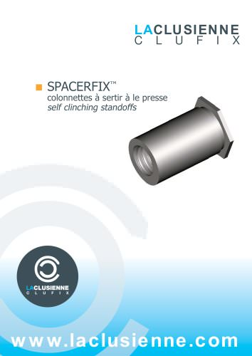 SPACERFIX™ Inox 316L