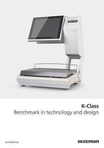 K-Class Benchmark in technology and design