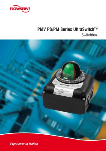 PMV PS/PM Series UltraSwitch