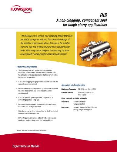 RIS Seal Brochure