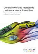 Conduire vers de meilleures performances automobiles