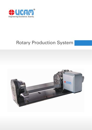 Rotary Production System