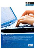Software Hydrocenter
