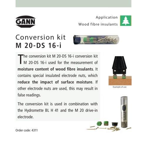 M 20-DS 16-i
