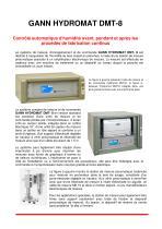 Système de mesure en cadence, d'enregistrement et de régulation pour les procédés de fabrication continus - 1