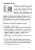 Systèmes de régulation pour des séchoirs à bois - 8