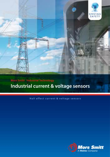Mors Smitt Industrial Current & Voltage Sensors