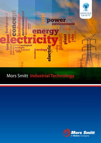 Mors Smitt Industrial Technology