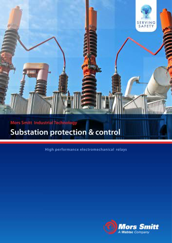Mors Smitt Substation Protection & Control