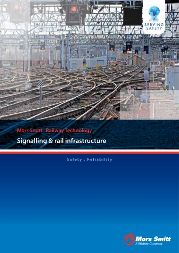 Signalling & rail infrastructure