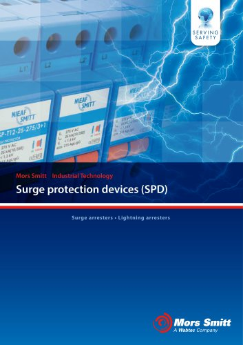 SPD - Surge Protection Devices
