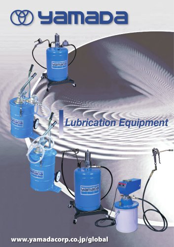 Lubrication Equipment