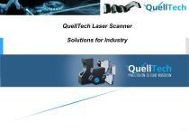 QuellTech general industry product presentation