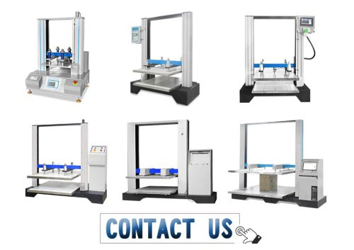 Different specifications of the carton compression tester, you want the products we have