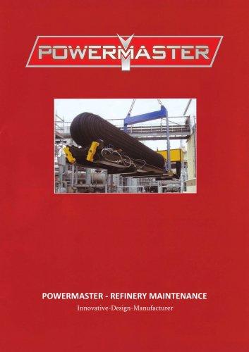 Bundle Extractors Brochure