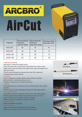 ARCBRO AirCut