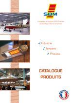 Catalogue SBM 2016-2017