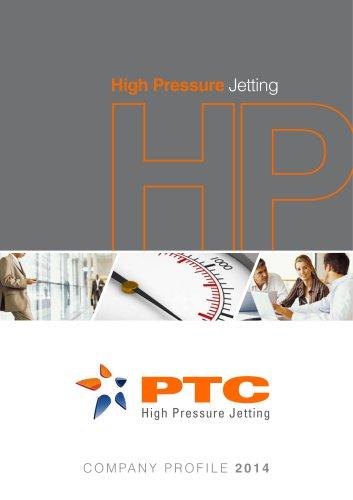 PTC Company Profile