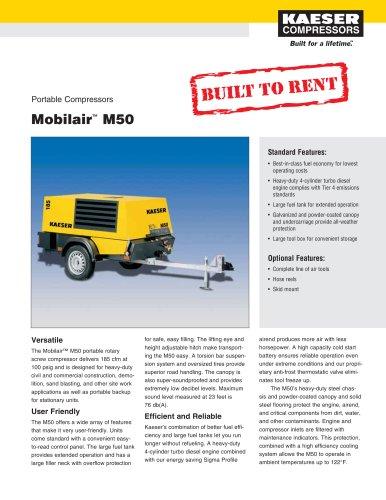 Mobilair M50
