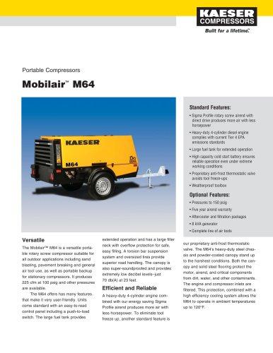 Mobilair M64