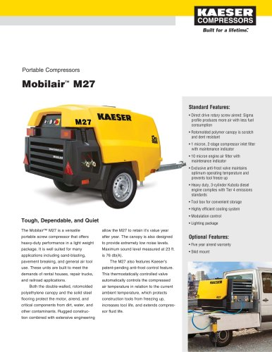 MobilairM27