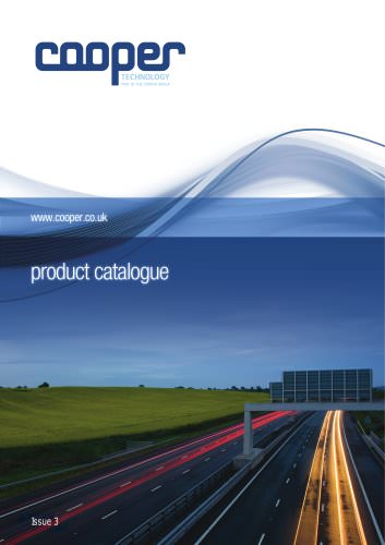 Material Testing Equipment Catalogue