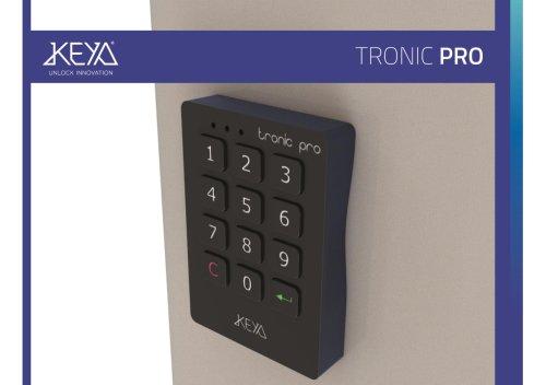 Tronic Pro