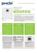 MCO-230AIC-PE Incubateurs à CO2