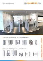 Catalogue Industrie & Tertiaire
