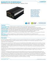 BoltGATE 20-25 MVB Edition