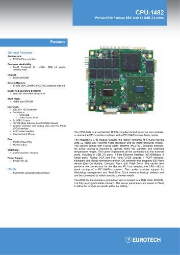 CPU-1482