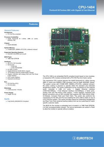 CPU-1484