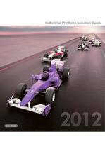 Industrial Platform Solution Guide 2012