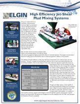 Jet Shear Systems