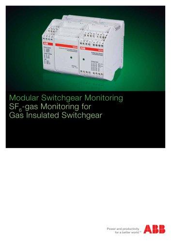 Modular Switchgear Monitoring