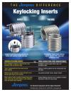 Keylocking Inserts Sheet