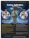 Swing Cylinders Sheet
