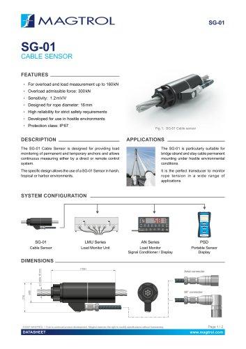 SG-01   Cable Sensor