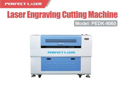 Perfect Laser- Laser Engraving and Cutting Machine PEDK-9060