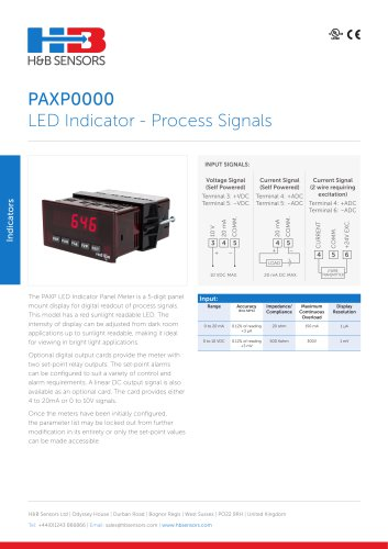 PAXP0000
